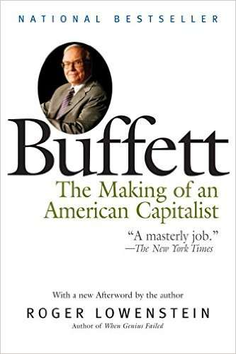 Book: Warren Buffett - American Capitalist